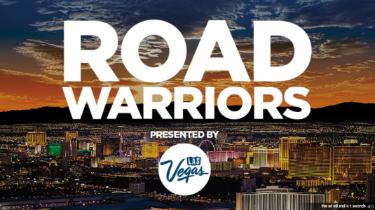 Road+Warriors
