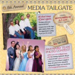 8th Annual Media Tailgate